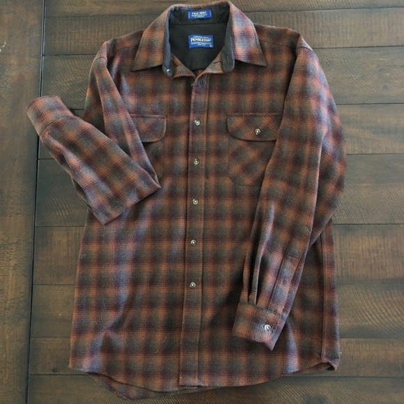 Pendleton Other - Pendleton Field Shirt